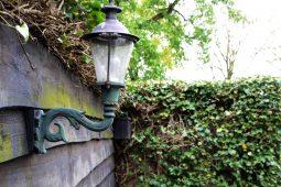 Het Wellnest tuin