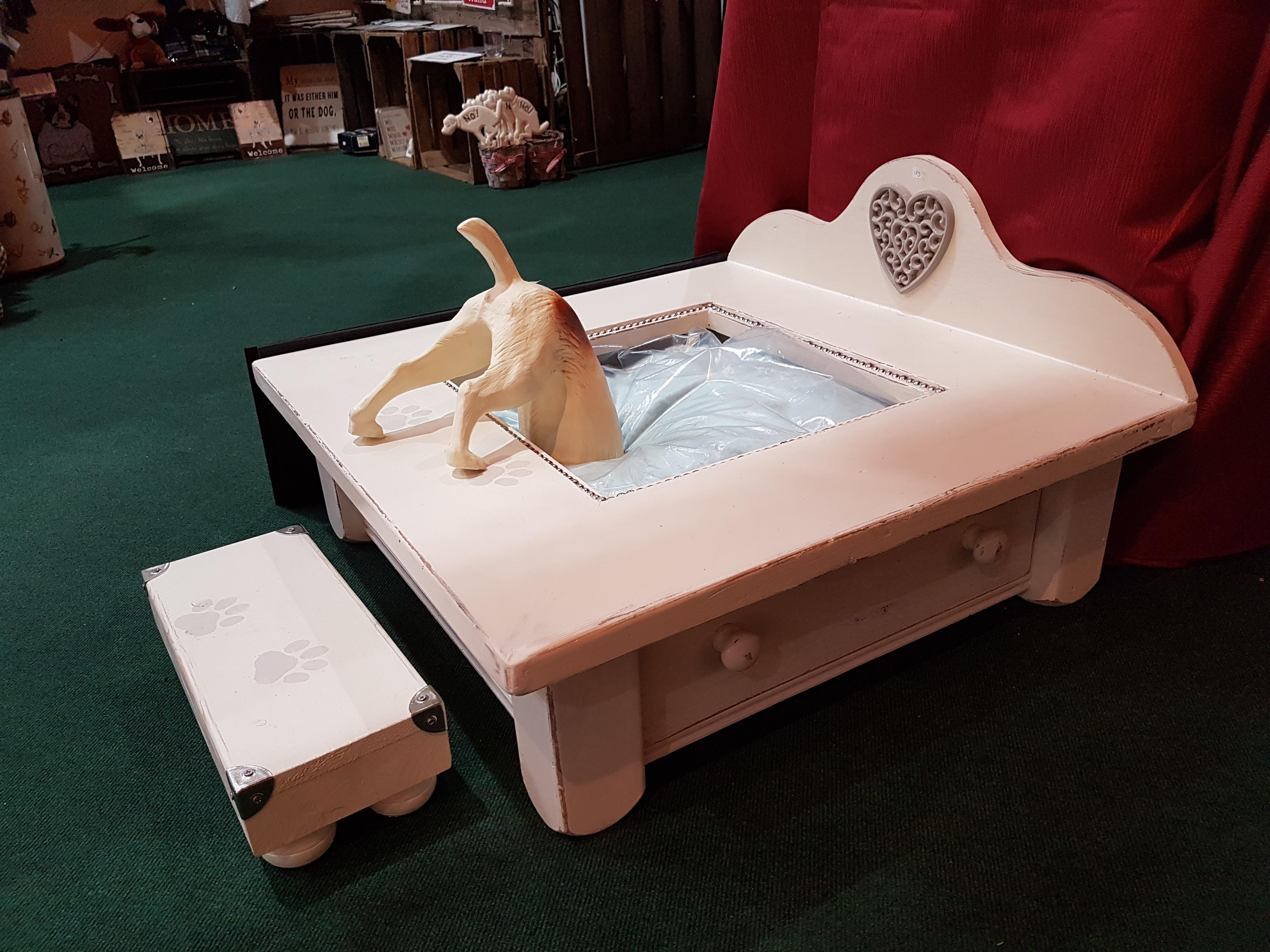 Inez Uyttenhove restyled meubel