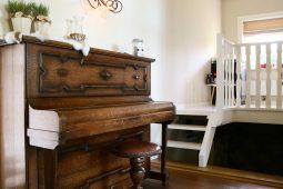 Piano B&B Het Wellnest Hulshorst en Nunspeet